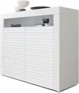 aparador blanco moderno