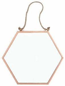 espejos hexagonales amazon