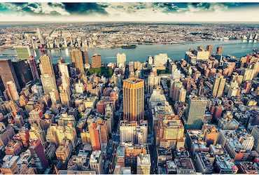 lienzos nueva york