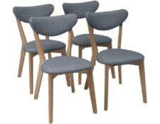 sillas de comedor clasicas baratas
