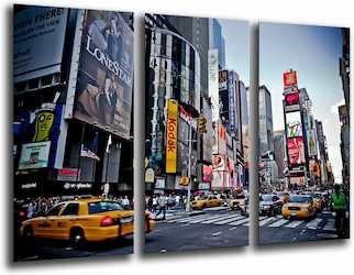 comprar lienzos nueva york