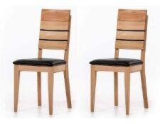 sillas de madera para comedor clasicas