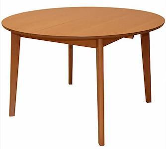 mesas de comedor extensibles modernas