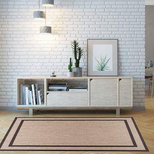 alfombra de vinilo para el salon