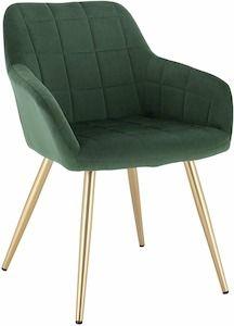 sillón nórdico