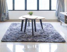 alfombras modernas de diseño para salon