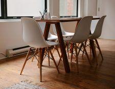 sillas modernas de diseño